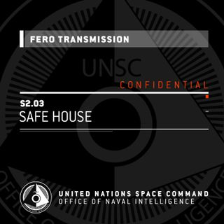 S2.03. SAFE HOUSE