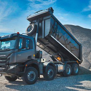 Ascolta la news: Iveco T-Way, il nuovo camion per l'off-road
