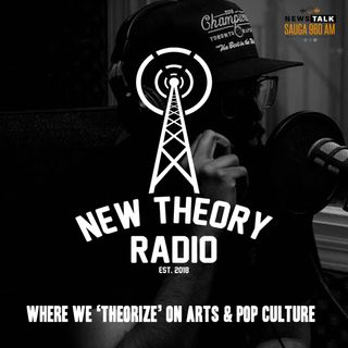 Episode 84. Theories on D.N.A. Activation, Being Free, and Creative Residency