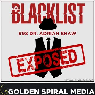 BLE68 – S4E7 – #098 Dr. Adrian Shaw