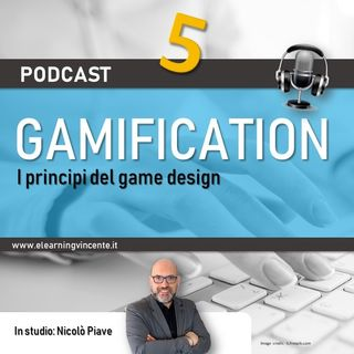I fondamenti del game design per la gamification