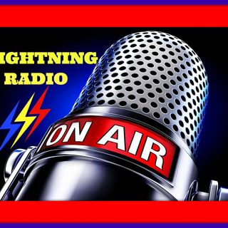Lightning Rock Radio