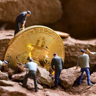 D) Mining, l'energia regala criptomonete