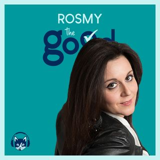 72. The Good List: Rosmy - Le 5 personalità per essere un'artista eclettica