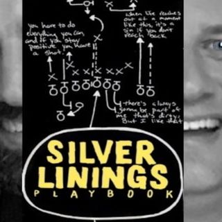 Joanne Nosuchinsky OBLITERATES Silver Linings Playbook Episode 43