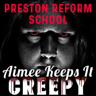 21. Preston Castle- Haunted Boy's Reform School INTERVIEW