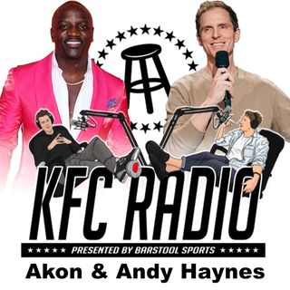 Akon, Andy Haynes, Vibbs Poisoned Barstool, and Suckin Moths
