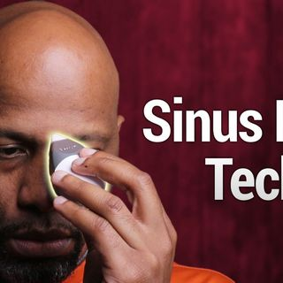 HOW 27: Tech for Sinus Pain - Tivic Health's ClearUP