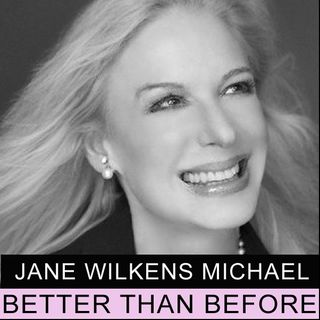 Jane Wilkens Michael: BTB: Fit For Life