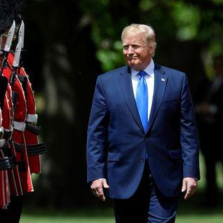 Trump ora crede nei cambiamenti climatici?