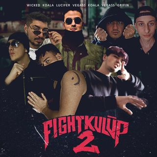 Fight Kulüp 2 Cover