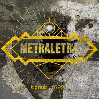 Metraletr4 - Hermanos (Prod Baghira)