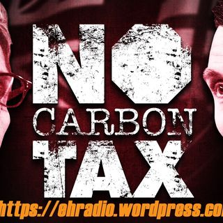 Carbon Tax .... People Tax