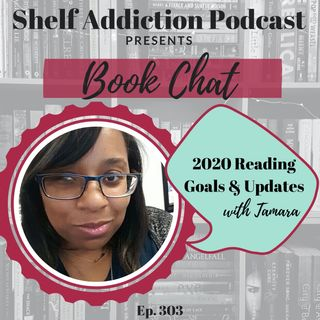 2020 Reading Goals & Updates | Book Chat