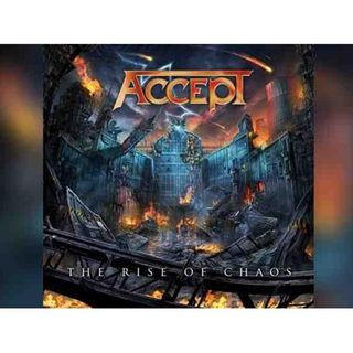 Metal Hammer of Doom: Accept - The Rise of Chaos