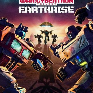 TV Party Tonight: Transformers: War for Cybertron Trilogy - Earthrise