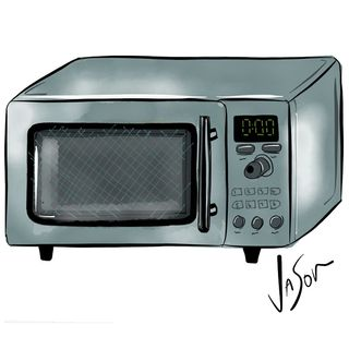 Episode 28: Mysterious Microwaves