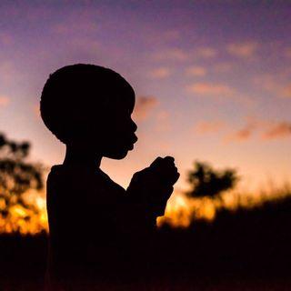 Confidence in Prayer