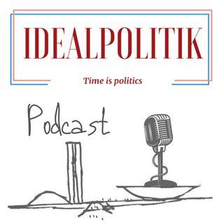 IdealPolitik, time is politics!