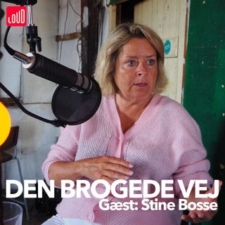 #9 - Stine Bosse