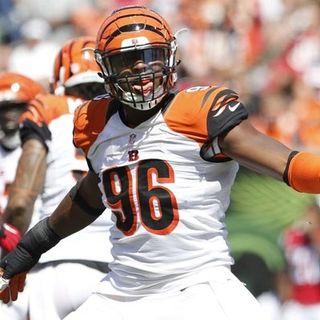 Cincinnati Bengals weekly w/Joe Kelly week 17