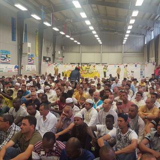Tutto Qui - lunedì 26 giugno - La comunità islamica di Pinerolo