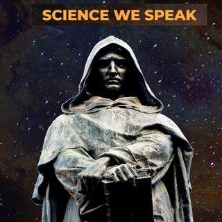 Giordano Bruno and Infinite Universe
