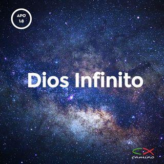 Oración 8 de abril (Dios Infinito)