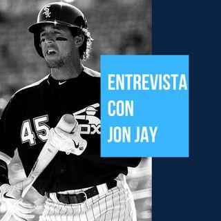 Jon Jay se considera 100% cubano en MLB