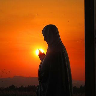 Chi è Maria per voi?
