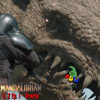 The Mandalorian - Review - S2 Ep. 1