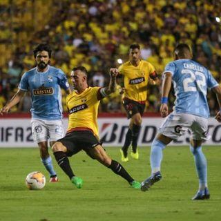 Ep. 6 - Los equipos peruanos en Libertadores