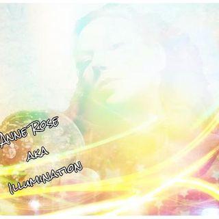 Heavenly whispers - R U My Psychic? w/ Anne Rose  AKA Illumination