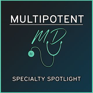 Ep.4 - (Specialty Spotlight) Family Medicine with Dr. Jessica Howard