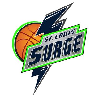 2nd Half St. Louis Surge vs. Atlanta Monarchs | RareGem Radio LIVE
