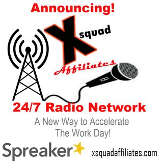 THE MASH VIA XSQUAD RADIO NETWORK
