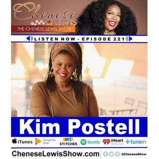 Kim Postell - Episode #221