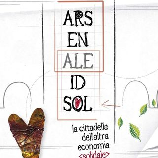 Paflasmos all'Arsenale Solidale
