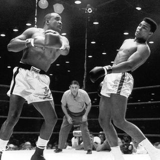 TGT Presents On This Day: February 25, 1964, Cassius Clay upsets Sonny Liston