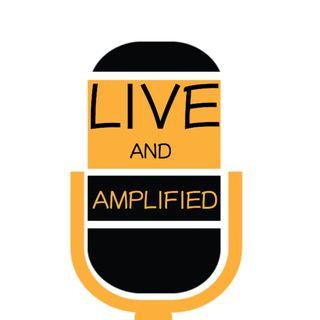 EP 38 #Livecast - RP Allen