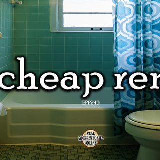 Cheap Rent | Haunted, Paranormal, Supernatural