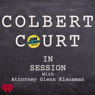 The Case of the Pain in the Neck with attorney Glenn Klausman