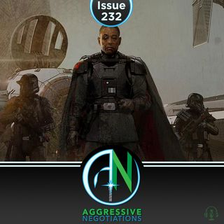"""Issue 232: """"The Reckoning"""" Commentary"""