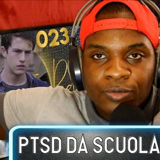 Stress Post Traumatico da Scuola | OMJ Podcast 023