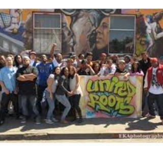 """Food Justice Organizing"" with AshEl Seasunz Eldridge"