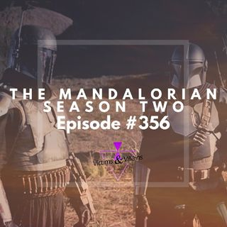 #356 | The Mandalorian (Season Two)