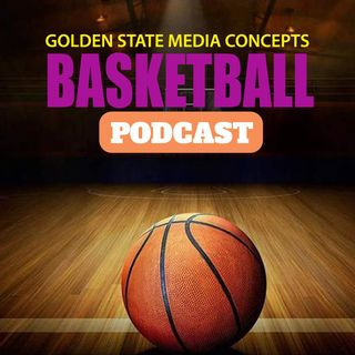 GSMC Basketball Podcast Episode 463: Western Conference Predictions