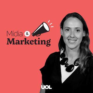 #61: Ilca Sierra, diretora de Marketing da Via Varejo: WhatsApp foi instrumento de inclusão digital no Brasil