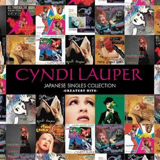 Especial CINDY LAUPER JAPANESE SINGLES COLLECTION PT01 Classicos do Rock Podcast #CindyLauper #JapaneseSingles #avengers #twd #ahs #ironman