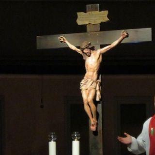 Veneración a la Cruz Medjugorje 24.07.20